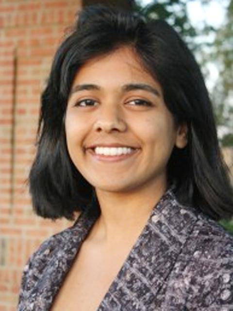 Anekha Goyal