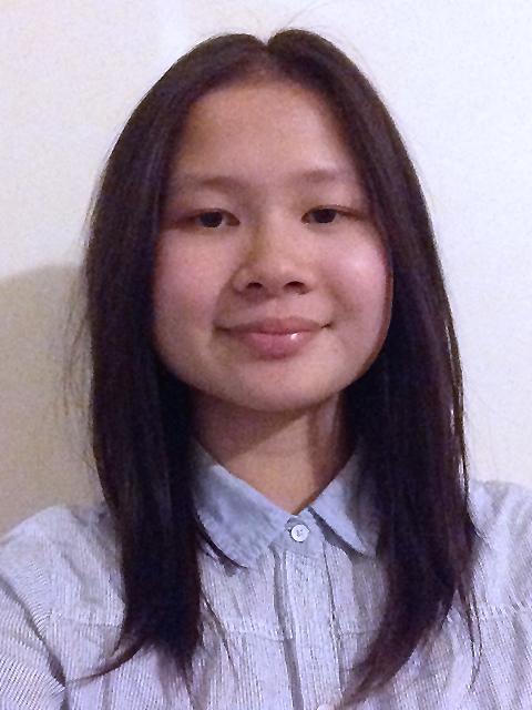 Becky Liang