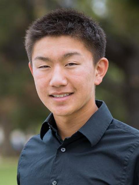 Joshua Soong