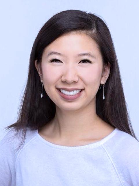Laura Zhang