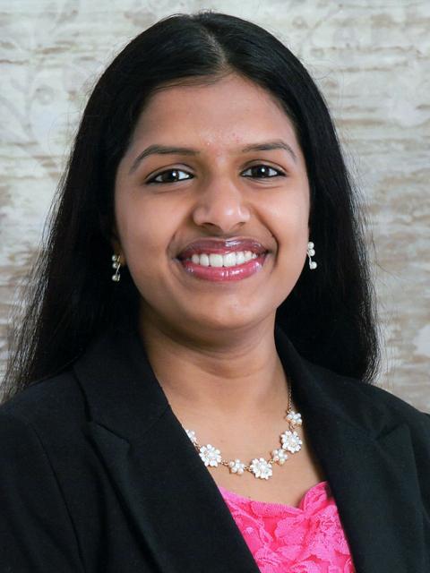 Swetha Prabakaran